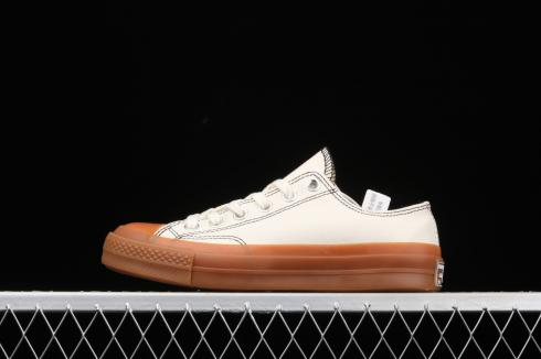Converse Chuck Taylor All Star 70 Oxford CTAS II Ox Cream White Gum 155402C