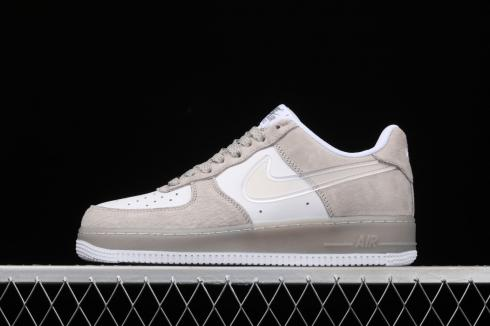 Nike Air Force 1 07 Low SU19 Grey White CN1228-003