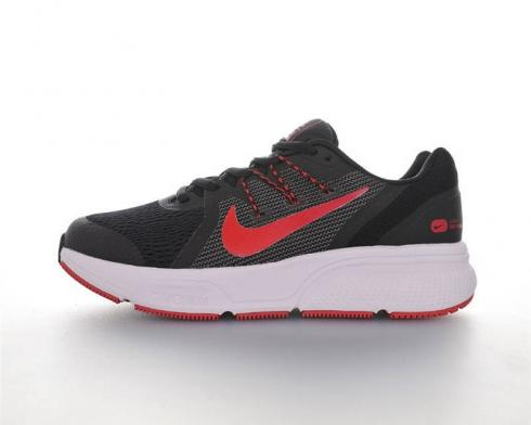 Nike Zoom Fairmont LunarEpic V3 White Black Red CQ9269-013