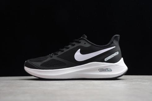 Nike Air Zoom Winflo 7X Black White Breathable CJ0291-903